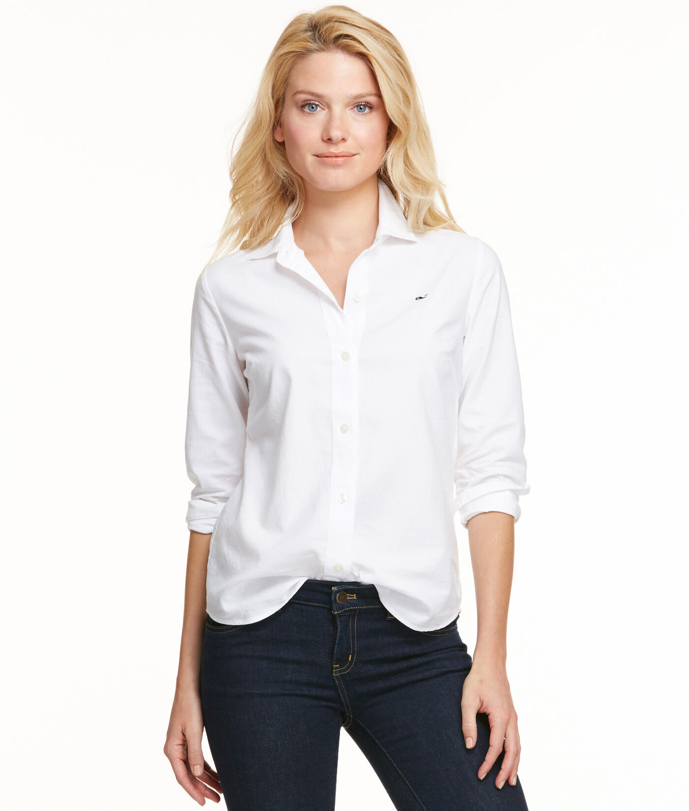 Womens Button Down Shirts