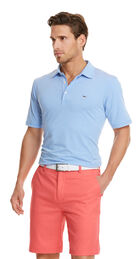 Cliff Stripe Polo