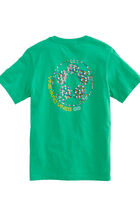 Boys Soccer Ball T-Shirt