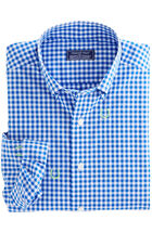 Lucky Gingham Classic Fit Shirt