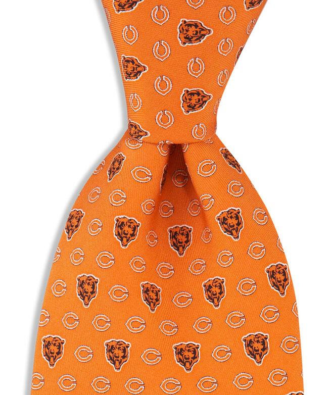 Chicago Bears Tie