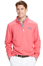 Garment-Dyed Shep Shirt