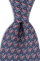 Houston Texans Tie