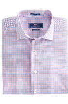 Country Club Check Classic Cooper Shirt