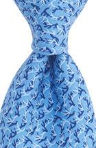 Antlers Tie
