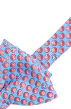 Clay Pigeon Bow Tie