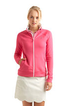 Golf Performance Full Zip