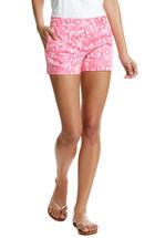 Shells Allover Print Shorts