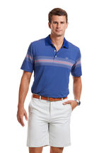 Wyeth Stripe Polo