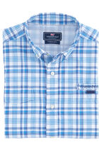 Bodkin Plaid Harbor Shirt