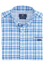 Bodkin Plaid Harbor Shirt