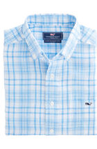 Meads Bay Classic Tucker Shirt