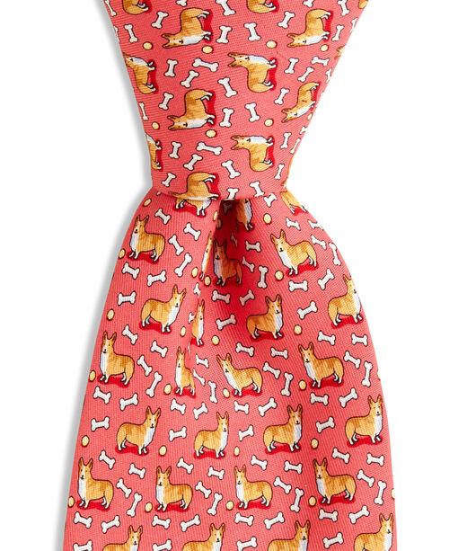 Corgi Tie