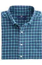 Algonquin Performance Flannel Classic Murray Shirt