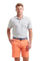 Slim Fit Pique Polo