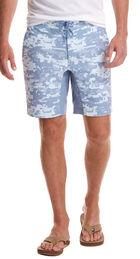 7 Inch Digi Camo Wavebreaker Shorts