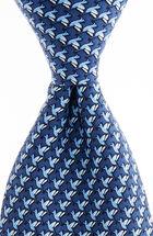 Boys Hummingbird Tie