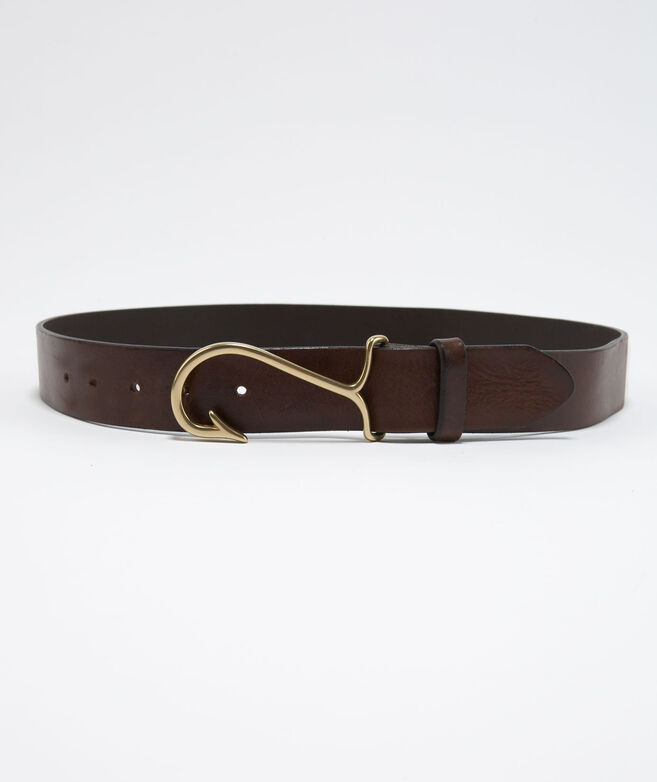 Fish Hook Belt
