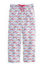 Girls Ice Cream Lounge Pants