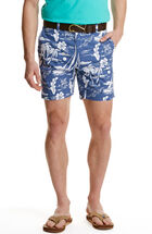 7 Inch Tropical Living Breaker Shorts