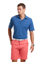 Wilson Stripe Polo