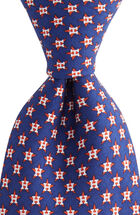 Houston Astros Tie
