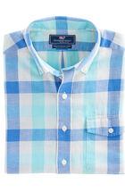 Moonsail Check Slim Crosby Shirt