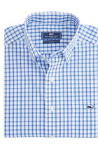 Lamson Check Classic Tucker Shirt