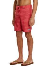Grand Slam Striped Board Shorts