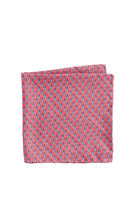 Steeples Pocket Square