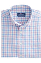Hemeon Check Classic Murray Shirt