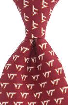 Virginia Tech Tie