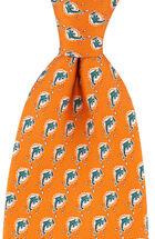 Miami Dolphins Tie