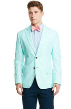 Cotton-Linen Overdyed Sportcoat