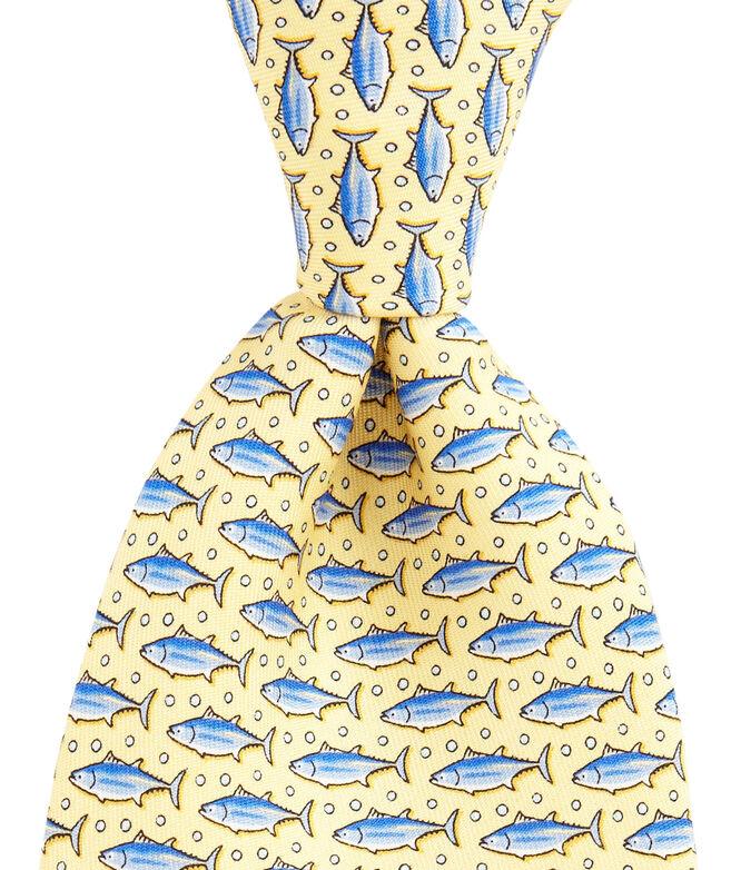 Albacore Tie
