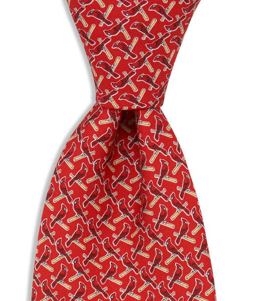 St. Louis Cardinals Tie