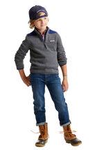 Boys Harbour Island Knit Shep Shirt