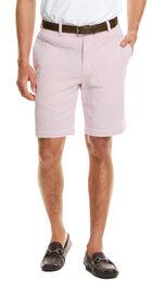 9 Inch Fineline Seersucker Club Shorts