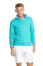 Cotton Jersey 1/4-Zip