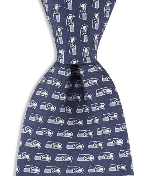 Seattle Seahawks Tie