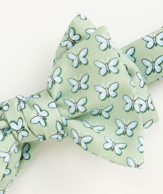 Butterfly Bow Tie