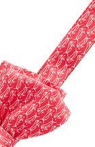 Mahi Mahi Bow Tie