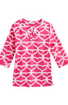 Girls Whale Tail Tunic