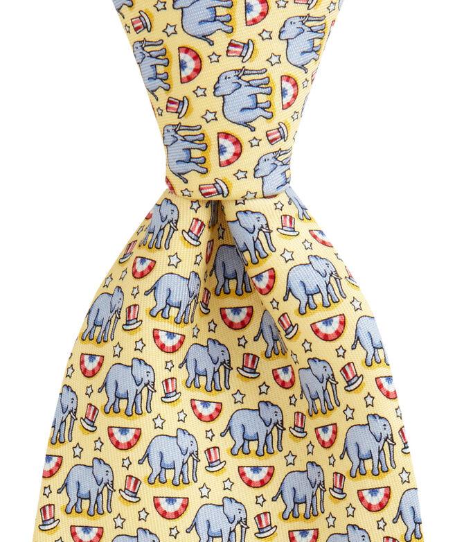 Elephant Tie