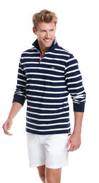 Nautical Stripe Rugby