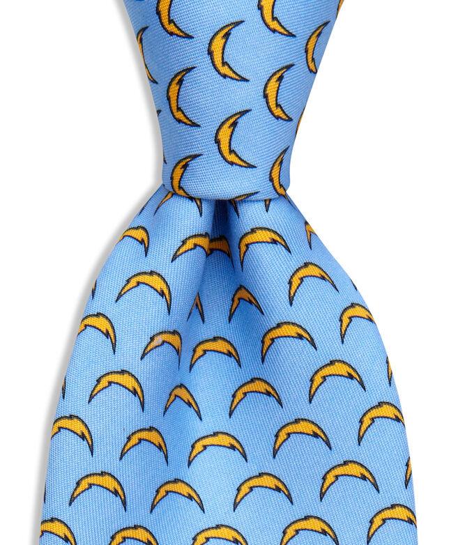San Diego Chargers Tie