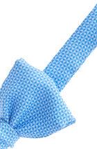 Triangle Geo Bow Tie