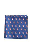 America's Cup Pocket Square