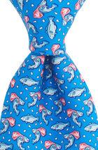 Caped Cod Tie
