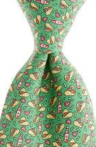 Tacos Tie